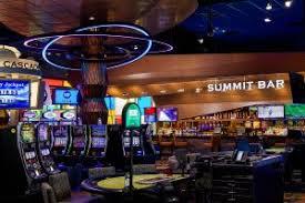 Cascades Casino Buffet Review