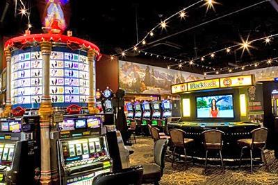 Chances Casino Abbotsford