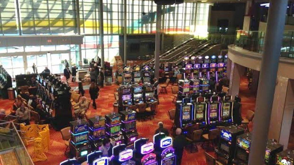 Casino Surrey Bc