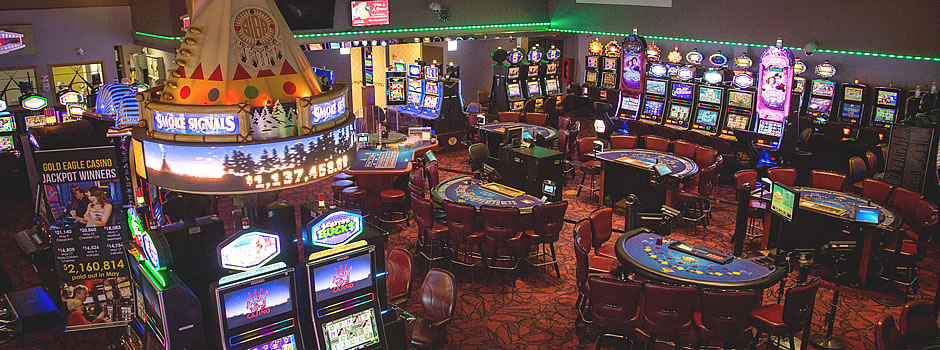 Lloydminster Casino News