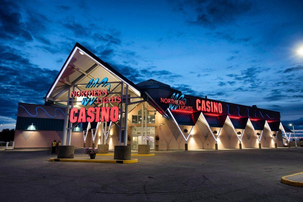 Northern Lights Casino Online