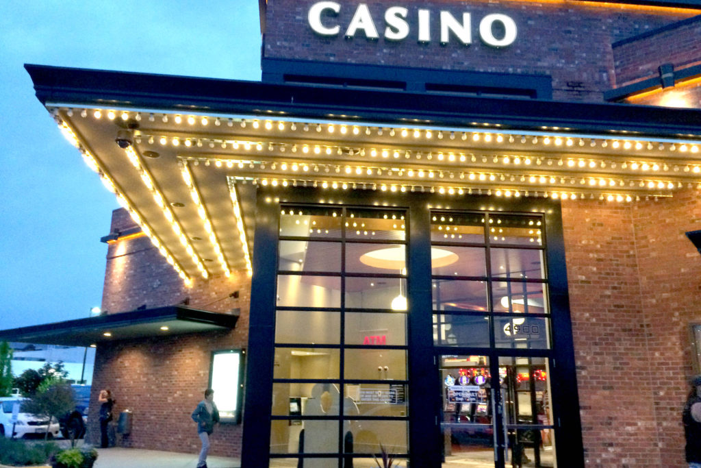 Lake City Casino Vernon Bc