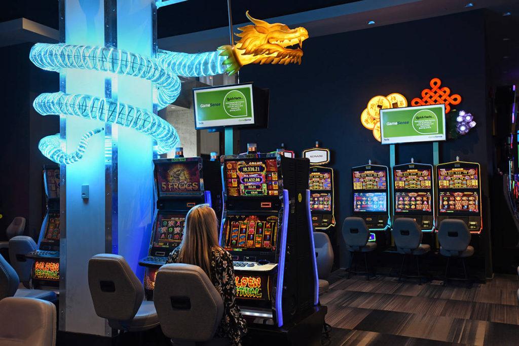 Victoria Bc Casino